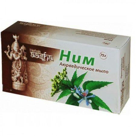 Aasha Herbals Ним