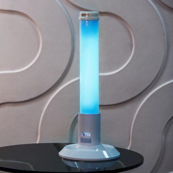 Антибактериальный светильник 1