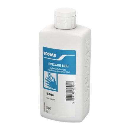 Ecolab Des