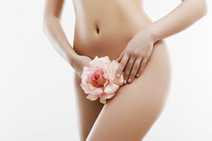 Гигиенические салфетки для интимной гигиены