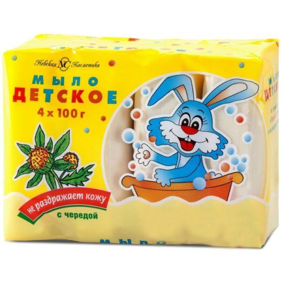 """Невская косметика """"Детское"""""""