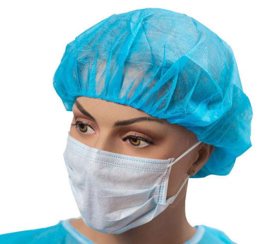 Спанбонд для масок медицинских