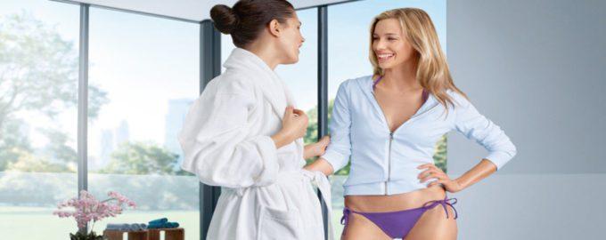 Основы женской интимной гигиены