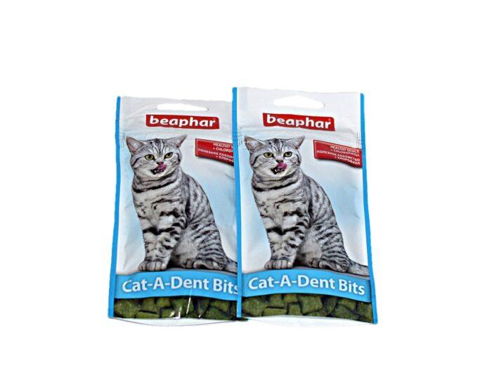 "Beaphar ""Cat-A-Dent-Bits"""