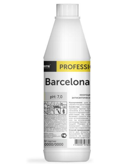 Brite barcelona антисептик