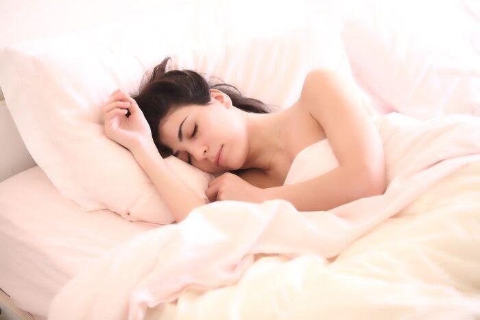 Правила гигиена сна и отдыха